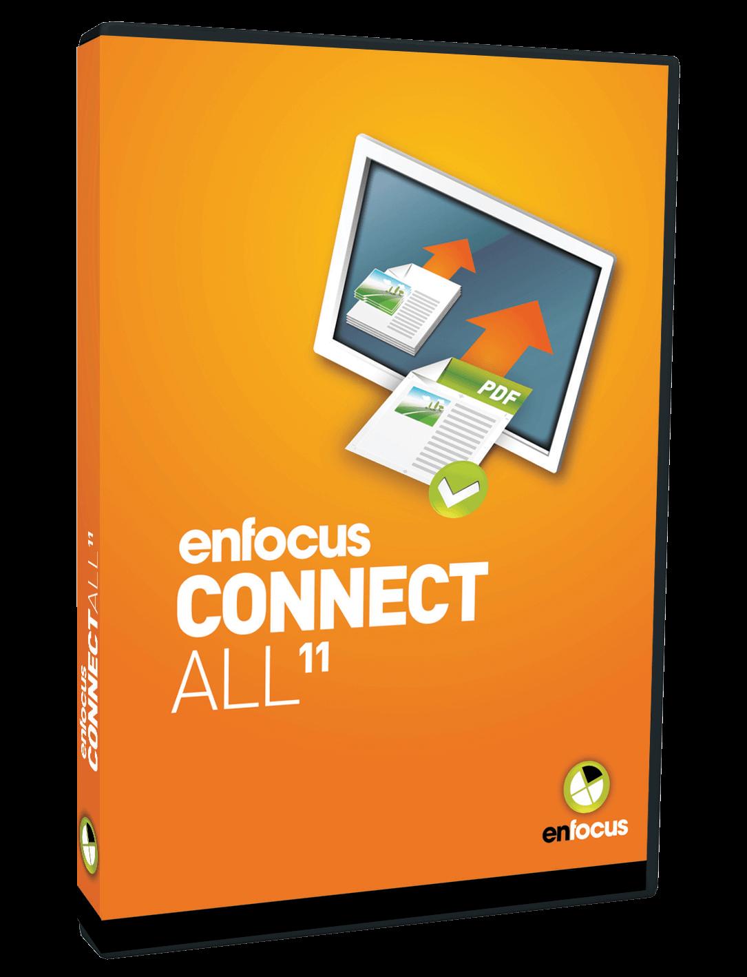 Enfocus Connect Boxshot